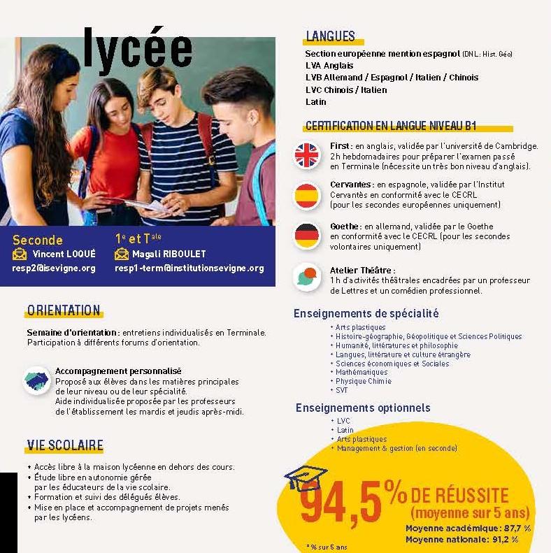 Lycée (1)