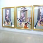 3- Rétrospective Francis Bacon